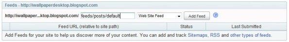 cara memasang meta tag yahoo di blog